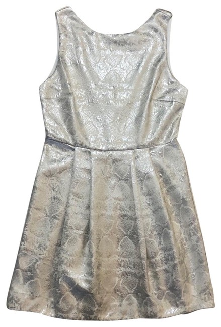 Preload https://img-static.tradesy.com/item/24859835/trafaluc-ivoryoff-whitechampagne-shimmering-party-short-cocktail-dress-size-12-l-0-1-650-650.jpg