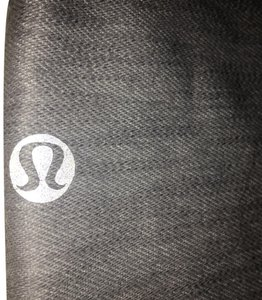 Lululemon crop pant w/skirt
