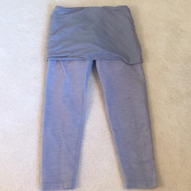 Lululemon crop pant w/skirt Image 2