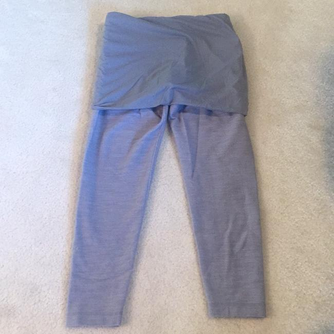 Lululemon crop pant w/skirt Image 3