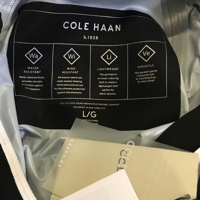 Cole Haan Black Jacket Image 4