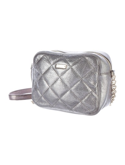 Kate Spade Coast Quilted Lauralee Cross Body Bag Image 10