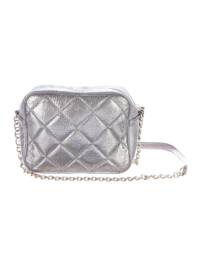 Kate Spade Coast Quilted Lauralee Cross Body Bag Image 5
