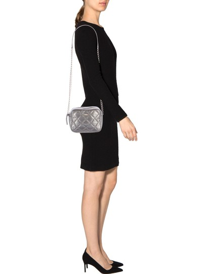 Kate Spade Coast Quilted Lauralee Cross Body Bag Image 8