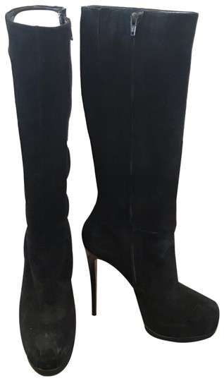 Preload https://img-static.tradesy.com/item/24860303/pour-la-victoire-black-x-bootsbooties-size-us-9-regular-m-b-0-3-540-540.jpg