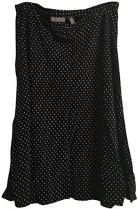 Kate Hill Skirt Polka Dot