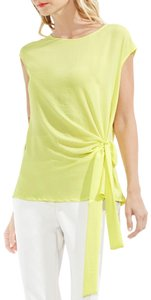 Vince Camuto Top Key Lime