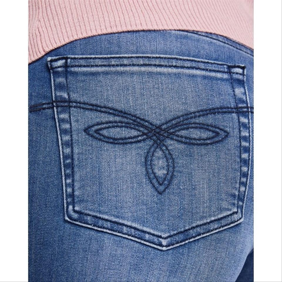 15c9cf751 Ted Baker Medium Wash Aaciee Skinny Jeans Size 2 (XS