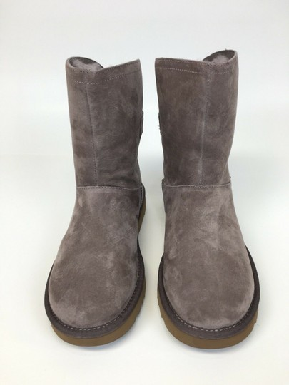 bd923facd3f UGG Australia Stormy Grey Remora Buckle Boots/Booties Size US 7 Regular (M,  B)