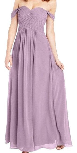 Preload https://img-static.tradesy.com/item/24862581/azazie-purple-corin-off-shoulderstrapless-in-wisteria-0xs-long-formal-dress-size-0-xs-0-1-650-650.jpg