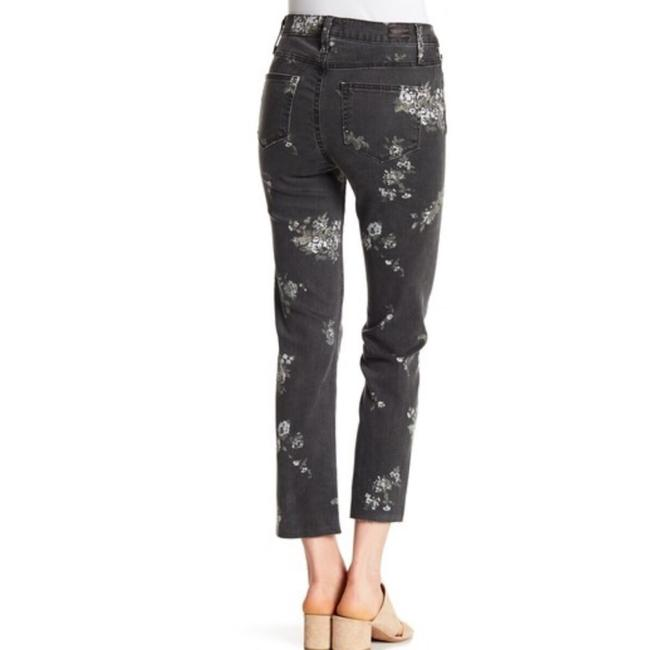 Paige Straight Leg Jeans-Light Wash Image 2