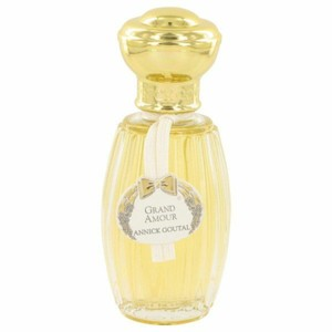 Annick Goutal GRAND AMOUR-ANNICK GOUTAL-EDT-3.4OZ-100ML-TESTER-FRANCE
