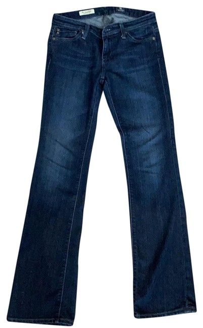 AG Boot Cut Jeans-Dark Rinse Image 0