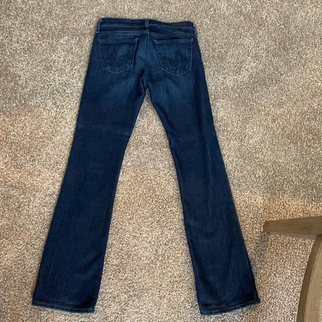 AG Boot Cut Jeans-Dark Rinse Image 1
