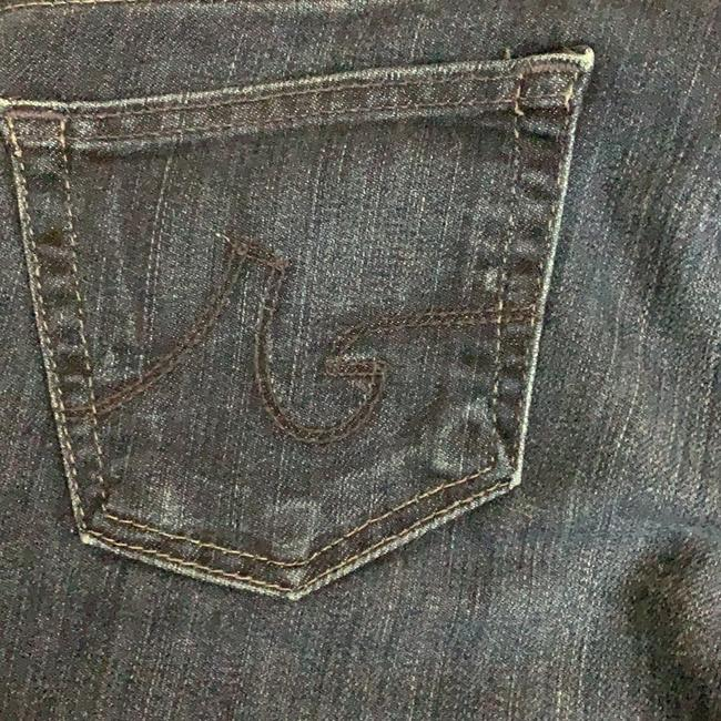 AG Boot Cut Jeans-Dark Rinse Image 2