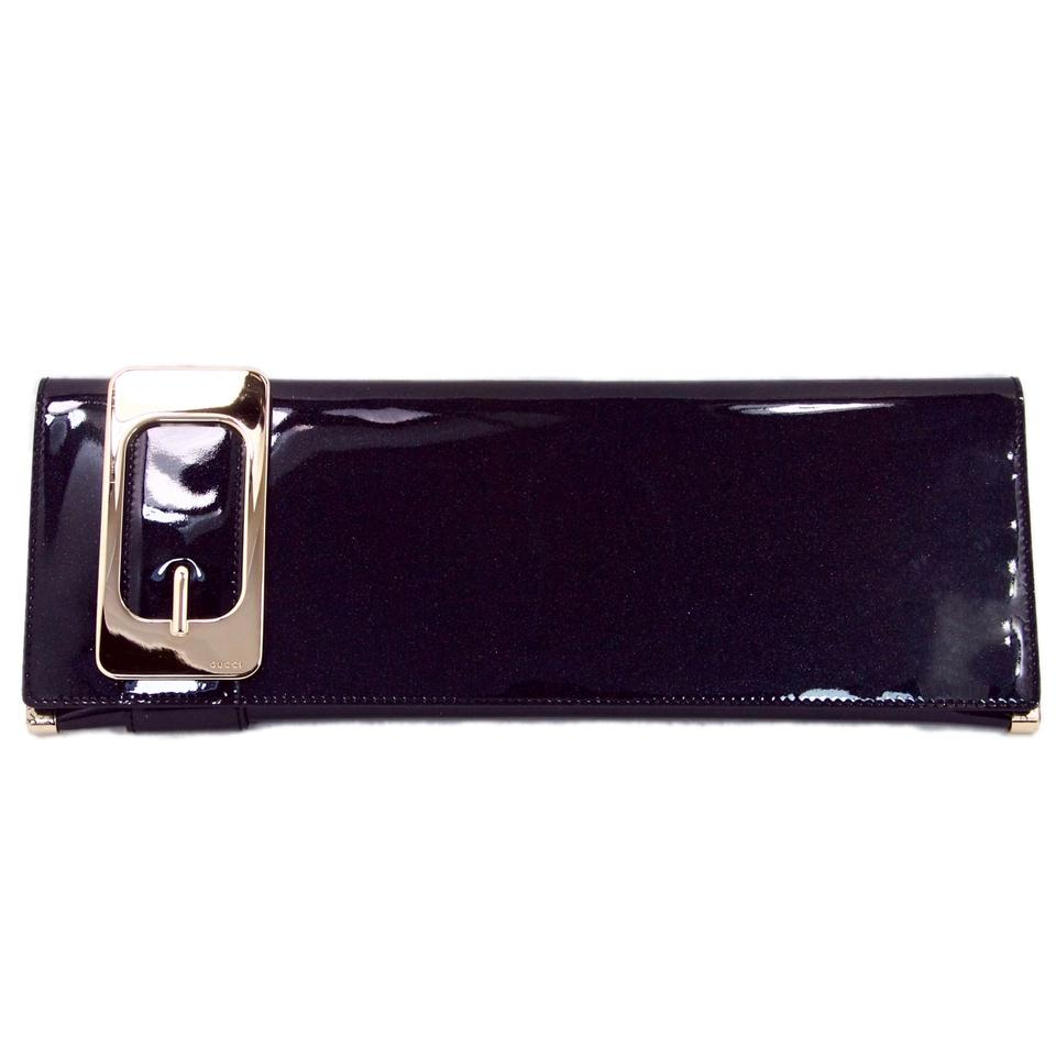 388c0efc5197 Gucci signature black background sparkles shimmer patent leather clutch jpg  960x960 Gucci leather background