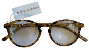 Soft Surroundings soft surrounding reading glasses no +2.5