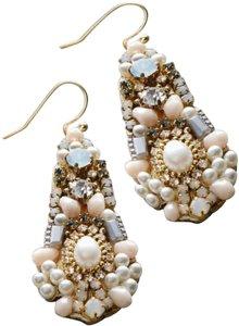 Soft Surroundings soft surrounding Geordiana earring
