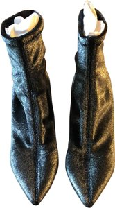Jimmy Choo anthracite Boots