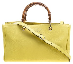 Yellow Gucci Bags - Up to 90% off at Tradesy 5e945ef769e64
