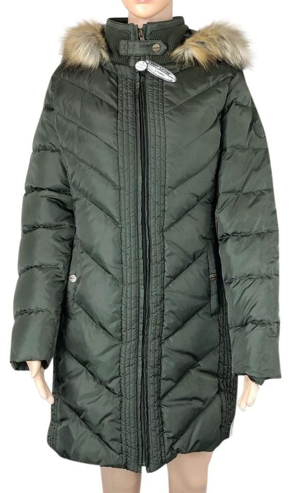 attractive style watch original Military Green Parka Coat