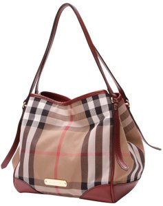 Burberry Canvas Totes - Up to 70% off at Tradesy eeca6bde987f0