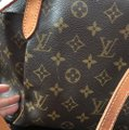 Louis Vuitton Totally Shoulder Bag Mm Monogram Tote Louis Vuitton Totally Shoulder Bag Mm Monogram Tote Image 5