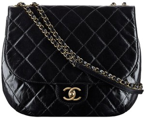 Chanel Jumbo Classic Flap Paris Dubai Messenger 15c Shoulder Bag