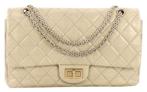 Chanel Reissue Calfskin Shoulder Bag