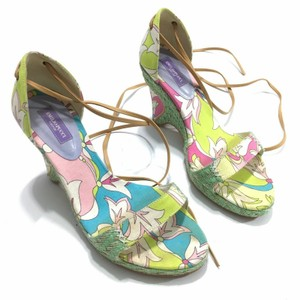 30151a85697 Emilio Pucci Wedges - Up to 90% off at Tradesy