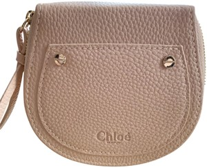 Chloé Brand New in GiftBox-No Tag-Travel Jewelry Case