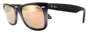 Ray-Ban Rb2140 1201z2 Square Style Unisex Sunglasses