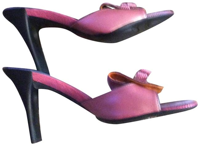 Item - Light Purple Very Cute Sandals Size EU 37.5 (Approx. US 7.5) Regular (M, B)