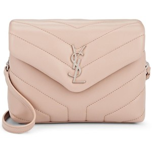 44811c441af Saint Laurent Loulou Loulou Loulou Toy Flap Cross Body Bag
