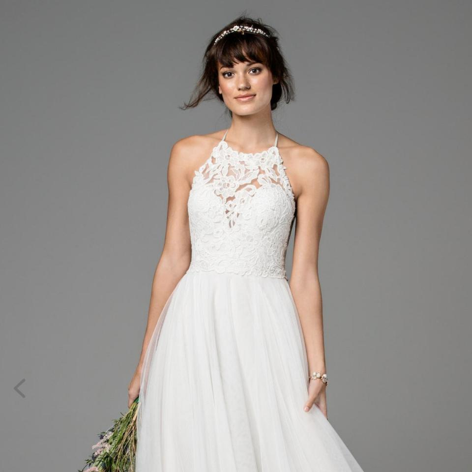 Halter Top Dresses Wedding