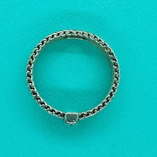 Tiffany & Co. Retired diamond somerset wide band ring Image 7