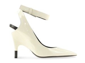 Tom Ford White Pumps
