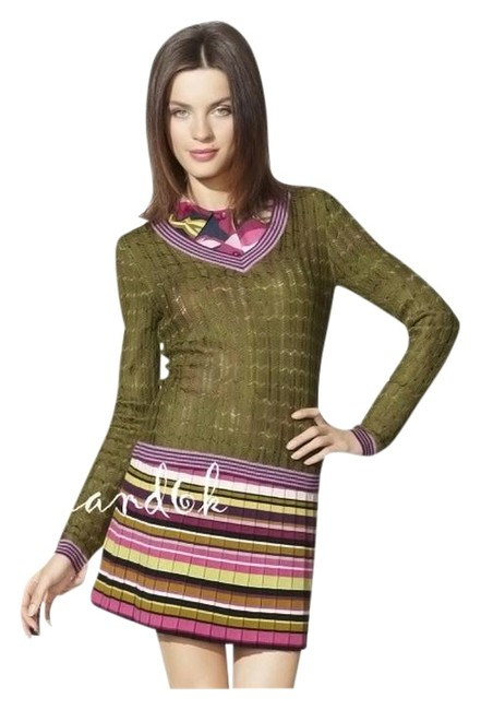 Preload https://img-static.tradesy.com/item/24869750/missoni-for-target-textured-passione-green-sweater-0-2-650-650.jpg