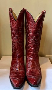 Corral Boots Red Boots