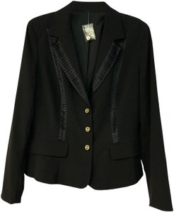 Cache Jacket BLACK Blazer