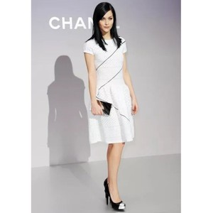0aead19a938 Chanel Casual Short Dresses - Up to 70% off a Tradesy