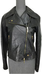 Blumarine Leather Jacket