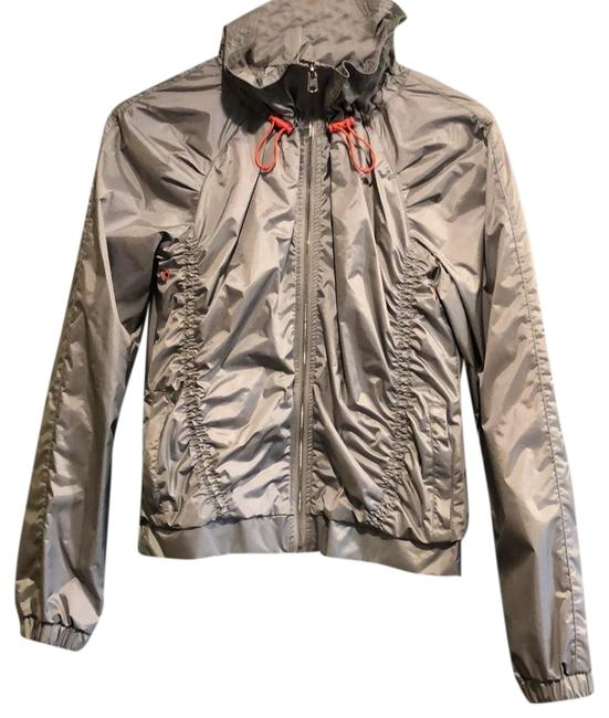 Item - Silver Reflect Active Activewear Outerwear Size 4 (S)