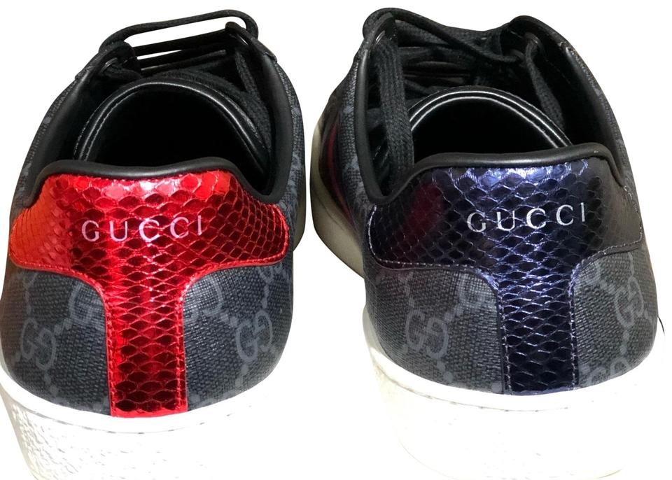 14a3ac343cf Gucci Ace Sneakers Sneakers Size US 7.5 Regular (M