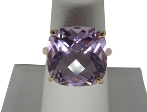 adafe6e94 Purple Tiffany & Co. Rings - Up to 90% off at Tradesy