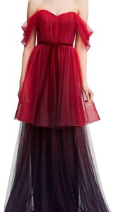 6801ab4c Purple Marchesa Notte Dresses - Up to 70% off a Tradesy