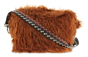 Dorothee Schumacher Amber Fur Hobo Bag