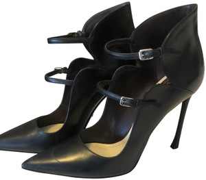 Dior Night Out Date Night Black Pumps
