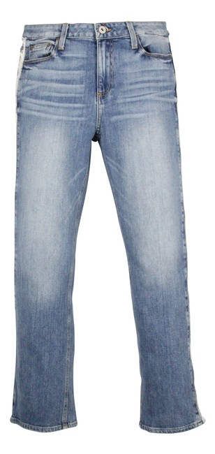 Item - Blue Light Wash Noella Relaxed Fit Jeans Size 26 (2, XS)