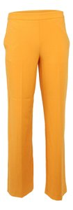 Alix Trouser Pants Yellow